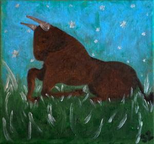 """""""Oxen"""""""