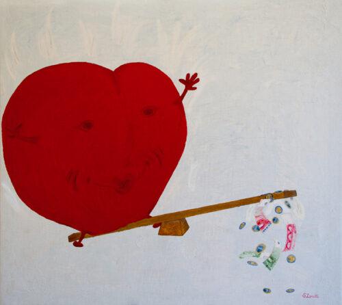 """""""KärleksStyrkan"""""""